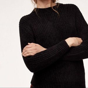 Aritzia Wilfred Salette Sweater